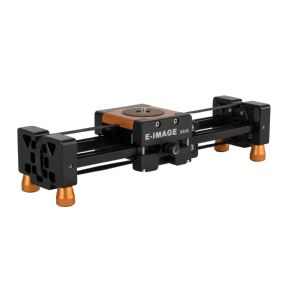 EIMAGE Double Slider / Dual Track Camera and Video Dolly 17 y 29 pulgadas